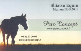 Contact - PetsConcepts